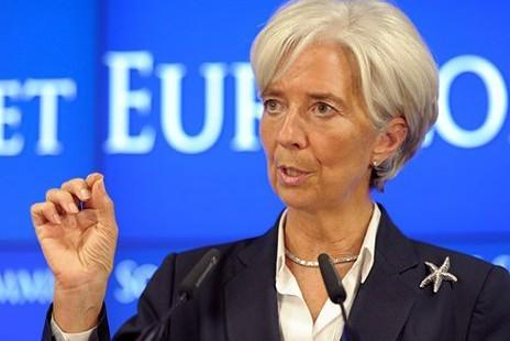 Міжнародні кредитори, що надавали Україні позику в рамках кредитування від МВФ, вперше погодилися на знижку для українського уряду, щоправда, лише на 5%.