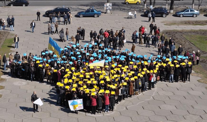 Президент Петро Порошенко пообіцяв надати Криму особливий статус національно-територіальної автономії у складі України.