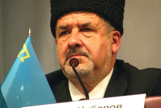 Голова Меджлісу кримськотатарського народу Рефат Чубаров заявив, що кримськотатарський народ перебуває в умовах нового геноциду, який влаштував Кремль.