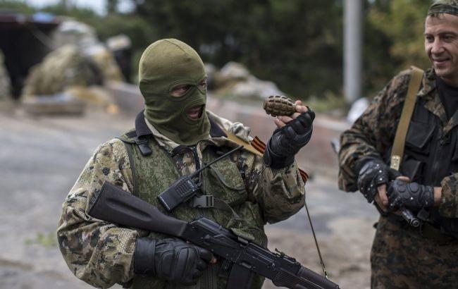 За даними західних ЗМІ, бойовики на Донбасі почали витягати радіоактивні промислові відходи з бункера в Донецьку і готуються до створення «брудної бомби».