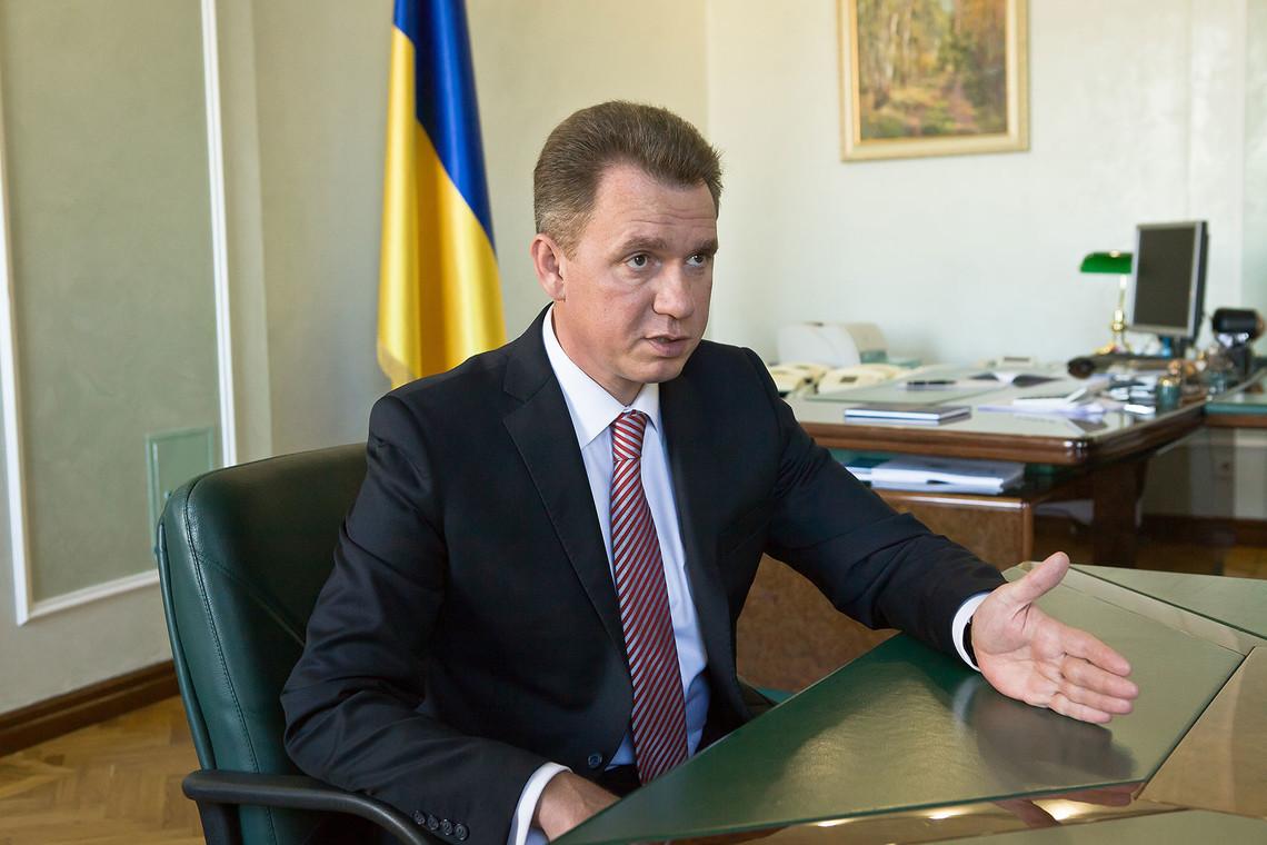 Голова Центральної виборчої комісії Михайло Охендовський вважає необхідним проведення місцевих виборів у частині Донбасу, яка є підконтрольною Україні.