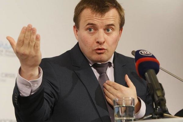 Міністр енергетики й вугільної промисловості переконаний, що в Україні достатньо енергоресурсів для того, щоб забезпечити безперебійне постачання електроенергії й уникнути віялових відключень.