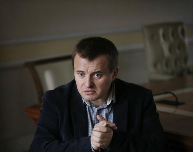 Міністр енергетики Володимир Демчишин, розповів, що треба робити з державними вугільними шахтами і як зробити їх беззбитковими.