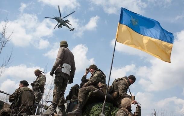 Українські військові в ході контратаки захопили ключові висоти біля Старогнатівки, які раніше контролювалися незаконними збройними формуваннями.