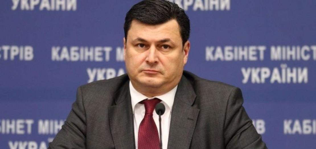 Міністр охорони здоров'я Олександр Квіташвілі заявив, що Україна підпише договір з міжнародними організаціями про постачання необхідних країні препаратів.