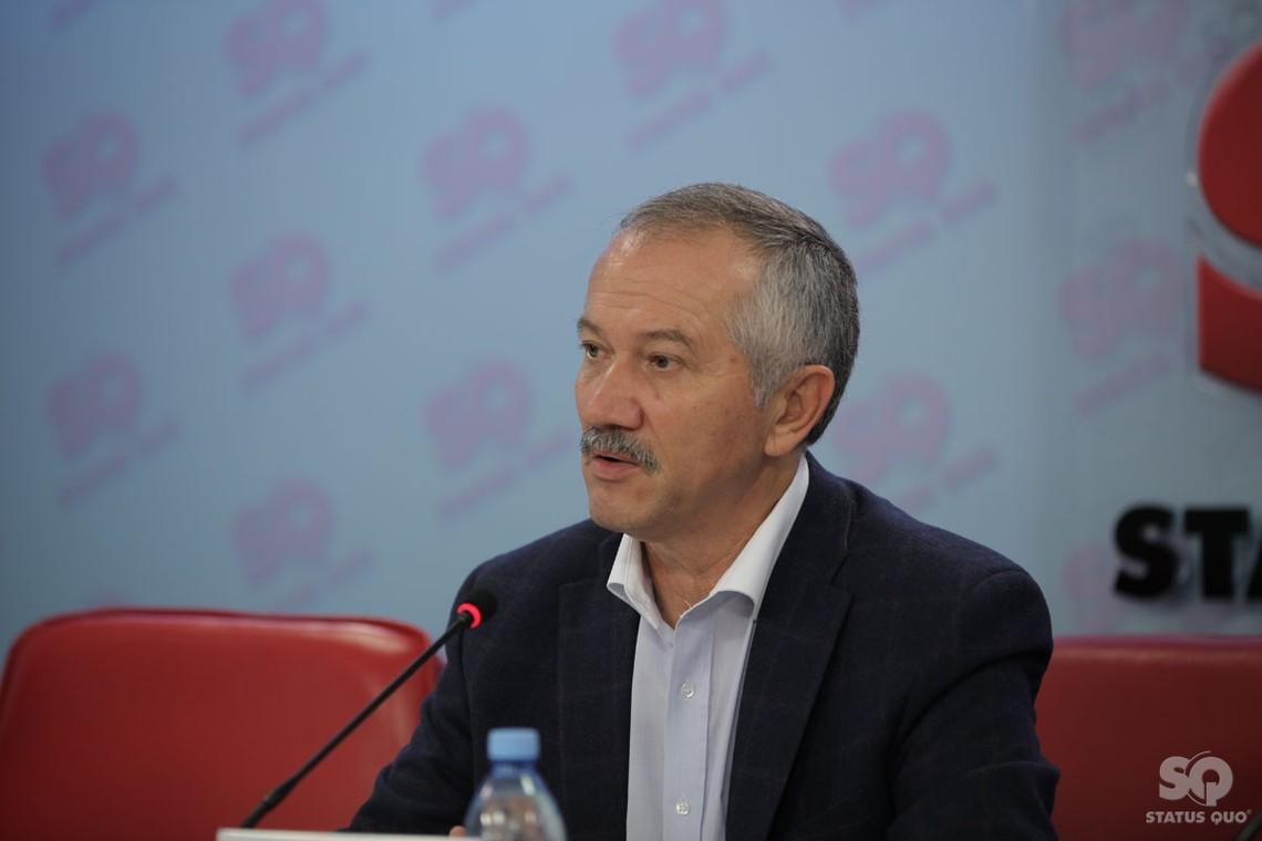 Народний депутат України від фракції «Блоку Петра Порошенка» Віктор Пинзеник спрогнозував цьогорічний державний борг, який може скласти 86% від ВВП.