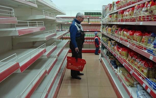 Росія готується до введення ембарго на український агроекспорт. Заборона на ввезення сільгосппродукції буде введена з 1 січня 2016 року, якщо набуде чинності економічна частина асоціації України з ЄС.