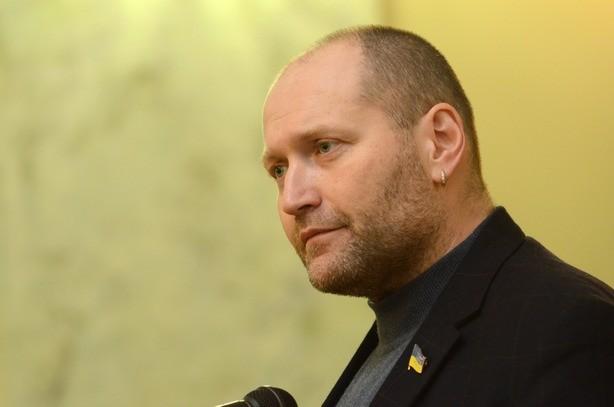 Нардеп Борислав Береза не виключає можливості фінансування його виборчої кампанії екс-губернатором Дніпропетровщини та олігархом Ігорем Коломойським.