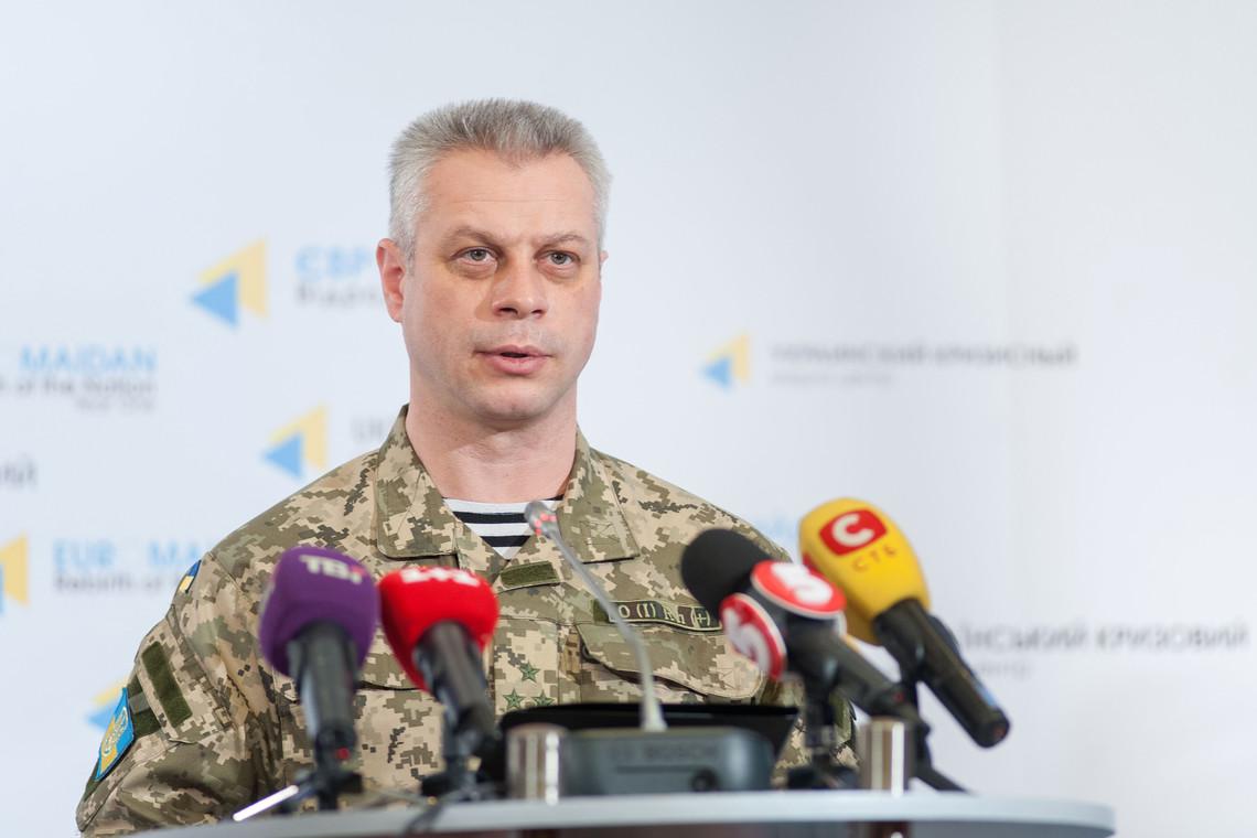 Спікер Адміністрації Президента з питань АТО Андрій Лисенко заявив, що наступна хвиля мобілізації на 90% складатиметься з добровольців.