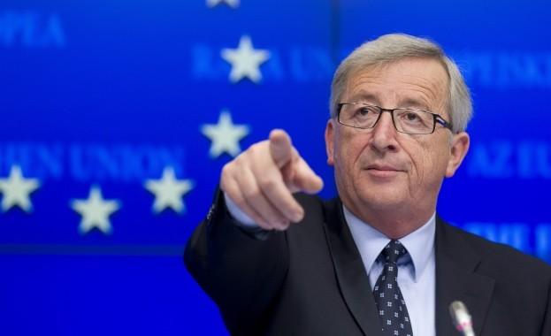Глава Європейської комісії Жан-Клод Юнкер заявив, що, на відміну від України, Російська Федерація не поспішає виконувати Мінські домовленості.