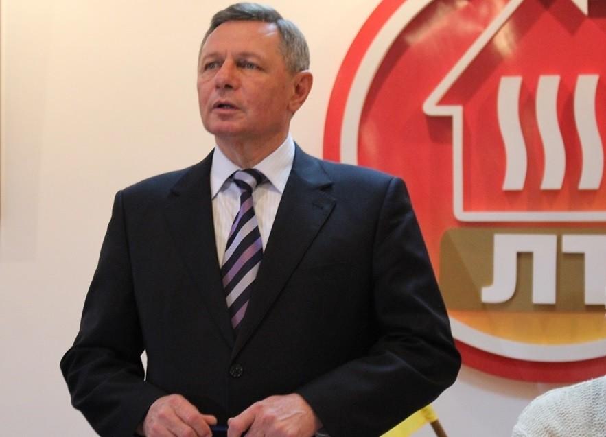 Мешканці Луцька вже 3 місяці позбавлені гарячого водопостачання через небажання НАК «Нафтогаз України» йти на компроміс і реструктуризувати борг міста.