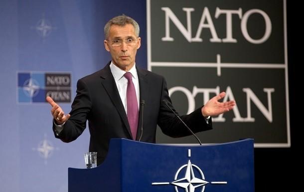 Міністр закордонних справ України Павло Клімкін анонсував візит генерального секретаря Північноатлантичного альянсу (НАТО) Єнса Столтенберга до України у вересні поточного року.