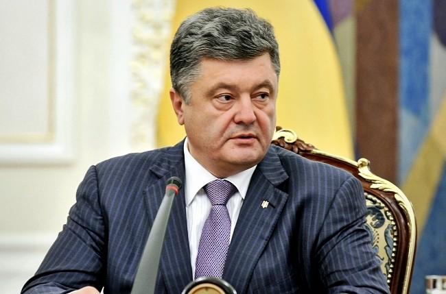 Президент України Петро Порошенко заявив, що він хоче прибрати 92 статтю Конституції України про «спеціальний статус окремих міст».