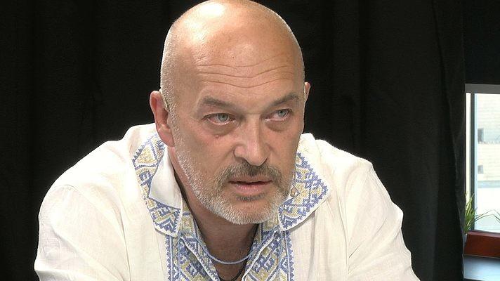 Голова Луганської військово-цивільної адміністрації Георгій Тука розповів про наміри відкрити в Києві так зване представництво Луганської області.