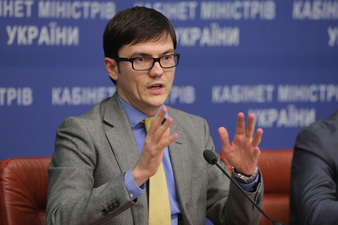 У Міністерстві інфраструктури України працюватиме німецький експерт у залізничній галузі, який стане радником міністра.