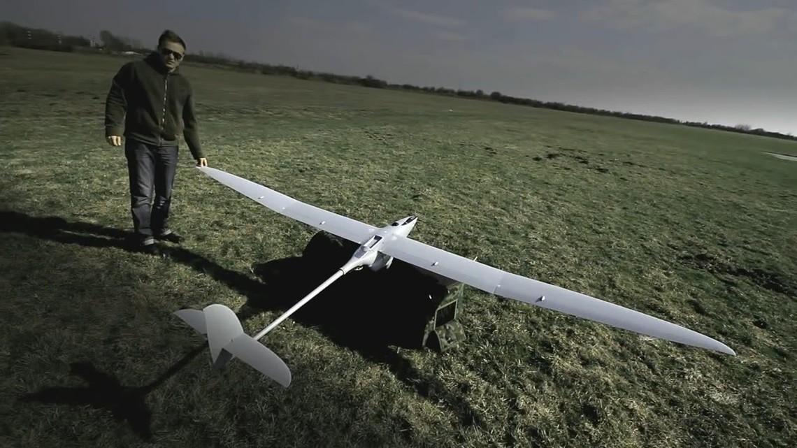 Згідно з укладеними контрактами, Збройним силам України було поставлено всього два комплекти безпілотних авіаційних комплексів FlyEye польського виробництва.