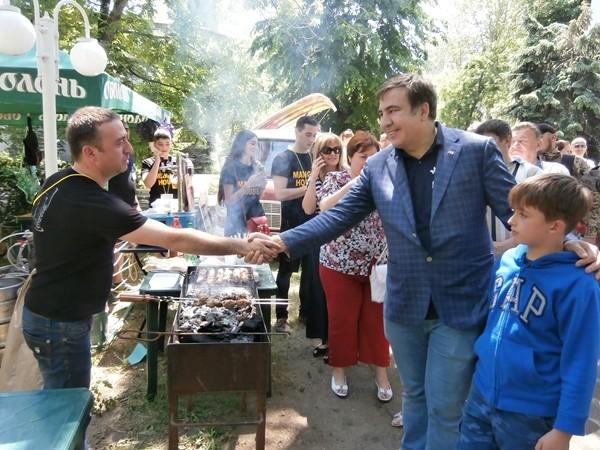 Найближчим часом Одеська обласна влада запропонує Києву пакет реформ, одна з яких стосується створення законопроекту про свободу підприємництва.