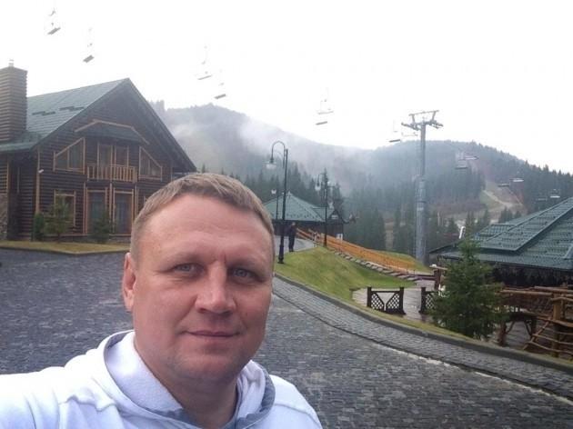 Народний депутат, член фракції «Блоку Петра Порошенка» Олександр Шевченко заявив про свій вихід зі складу пропрезидентської фракції.