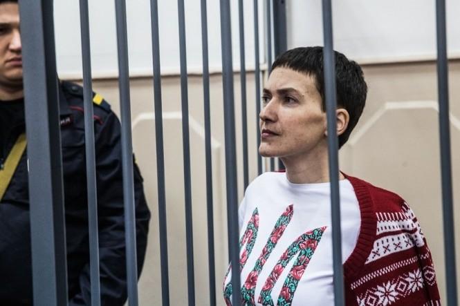 15 вересня відновляться слухання у справі Надії Савченко. Засідання Донецького міського суду у Ростовській області пройде у закритому режимі.