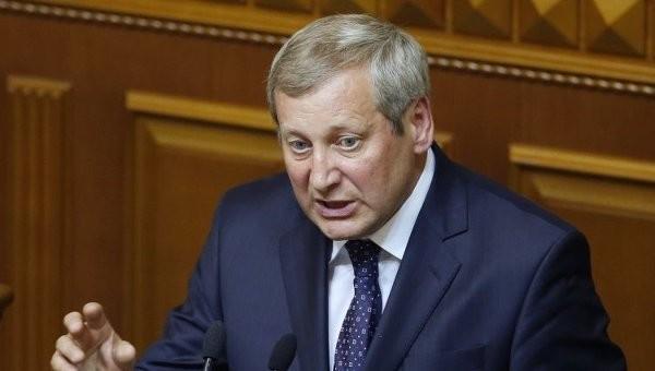 Верховна Рада України тричі відмовилася приймати заяву віце-прем'єр-міністра Валерія Вощевського про відставку.