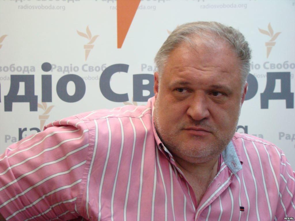 Експерт пояснив причини пониження Давида Саквералідзе до рівня прокурора Одеської області.