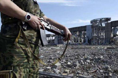 Засновник волонтерського руху переконаний, що війна на Донбасі не закінчилася, незважаючи на псевдозатишшя на фронті.