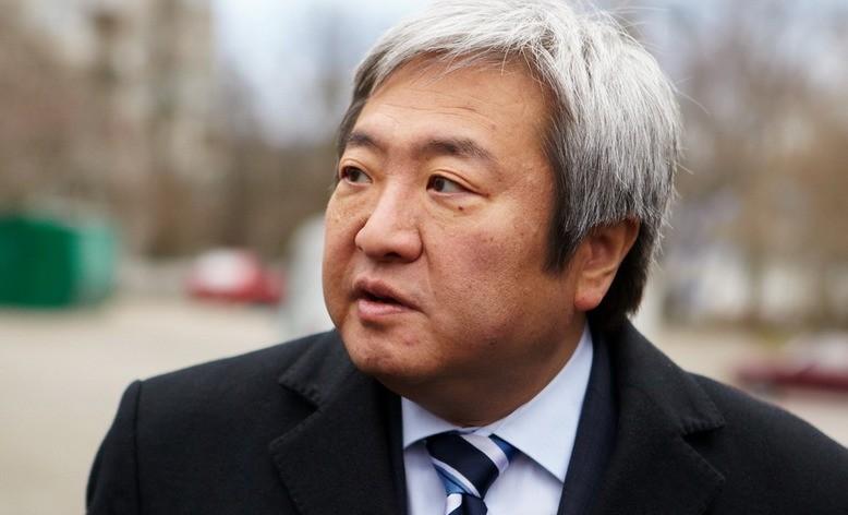 Міський голова Запоріжжя Олександр Сін зареєстрований під номером 1 у списку кандидатів у мери міста.