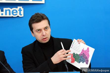 У рамках спецпроекту «ОБРАНІ» голова Черкаської обласної організації КВУ поділився міркуваннями про місцеві виборчу кампанію в Черкасах.