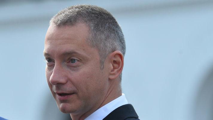 Австрія направила в ГПУ запит про правову допомогу в розслідуванні, яке проводиться Віднем щодо транзакцій, здійснених главою Адміністрації Президента Борисом Ложкіним.