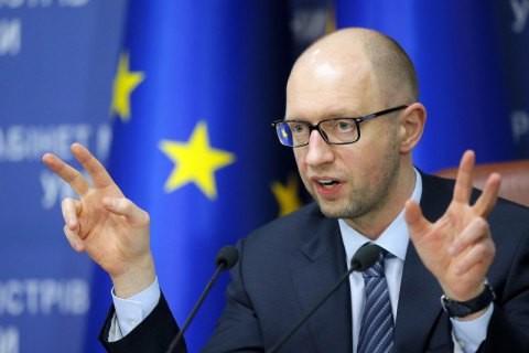 Кабінет міністрів заборонив польоти російських авіакомпаній до України. В першу чергу заборона стосується «Аерофлоту» і «Трансаеро».