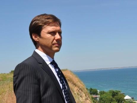Екс-міністр екології Ігор Шевченко балотується в мери Білгород-Дністровського Одеської області.