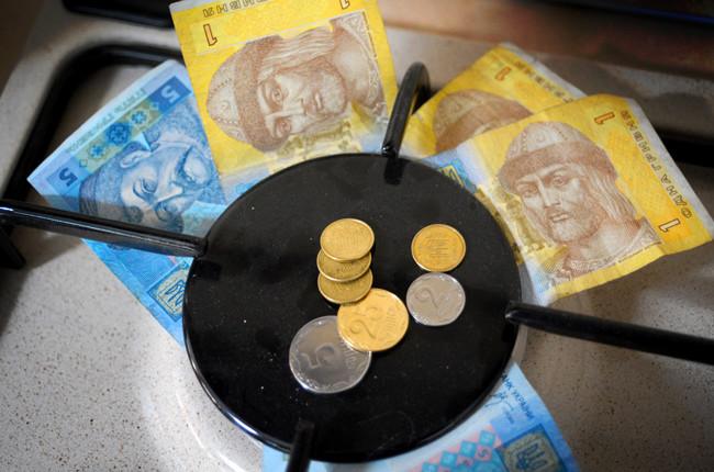 Робоча група Верховної Ради України з питань вивчення обґрунтованості формування тарифів перегляне ціни на газ.