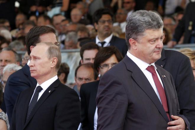 Окремої зустрічі Петра Порошенка та Володимира Путіна не буде ні в Нью-Йорку, ні пізніше в Парижі в «нормандському форматі».