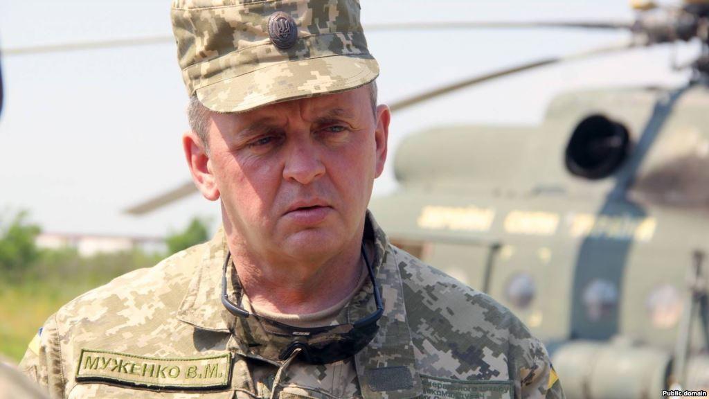 Полковник Повітряних сил України, якого активісти затримали в Одесі, відсторонений від виконання посадових обов'язків.