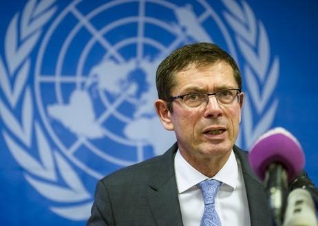 Помічник генерального секретаря ООН Іван Шимонович переконаний, що блокада Криму, ініційована громадськими активістами України, може зашкодити обом сторонам протистояння.