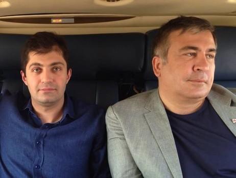 Призначаючи Давида Сакварелідзе прокурором Одеської області, в Генпрокуратурі сподівалися позбутися його.