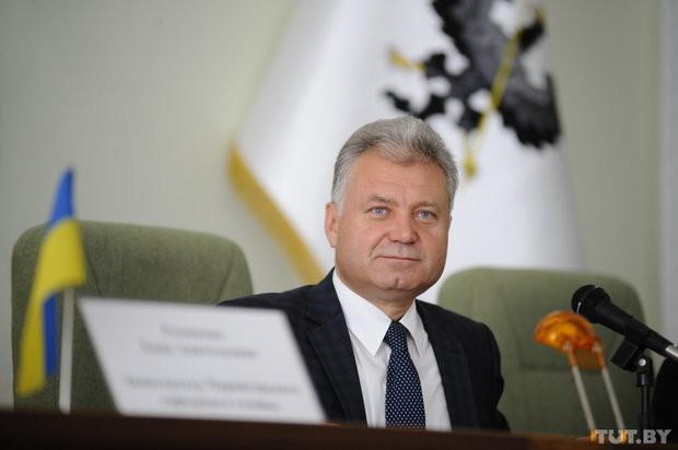 Міський голова Чернігова Олександр Соколов ініціює скликання чергової сесії міськради, одним із головних питань якої стане збільшення програми одноразової матеріальної допомоги жителям міста на 20 млн грн.