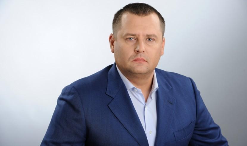 Територіальна виборча комісія зареєструвала Бориса Філатова офіційним кандидатом у міські голови Дніпропетровська.