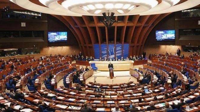 На вчорашньому засіданні ПАРЄ британський депутат назвав «показовим шоу» затримання нардепа від «Радикальної партії» Ігоря Мосійчука у будівлі Верховної Ради.