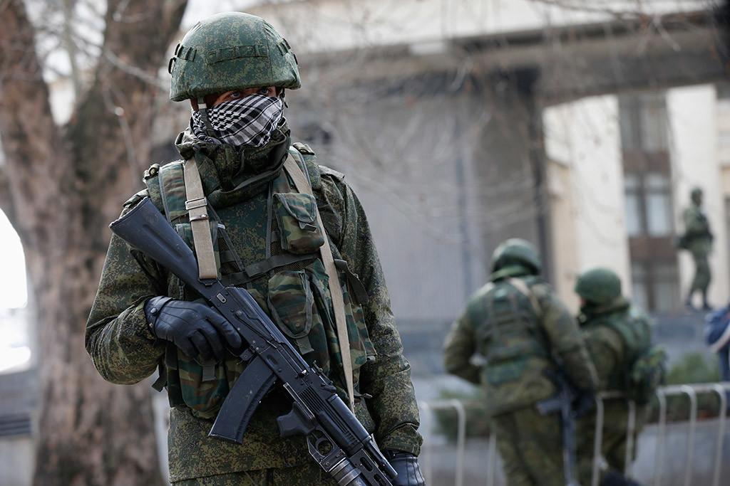 Втягування Росії до сирійського конфлікту в рази підвищує терористичну загрозу для самої Росії.