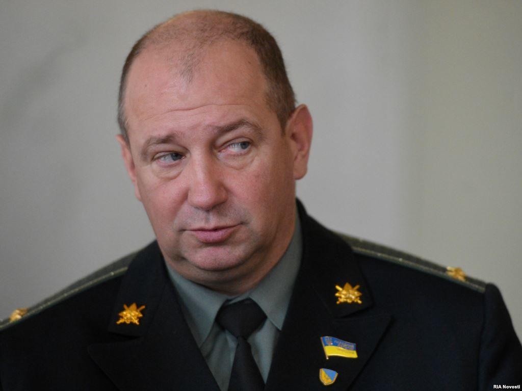 ГПУ завершила досудове розслідування в кримінальному провадженні щодо колишнього командира батальйону «Айдар» та народного депутата Сергія Мельничука.