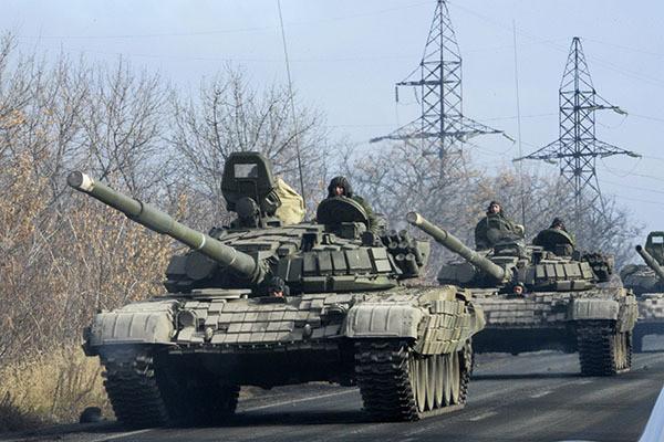 Спостережна місія ОБСЄ отримала від бойовиків «ЛНР» графік відводу озброєнь та координати місць складування озброєнь.