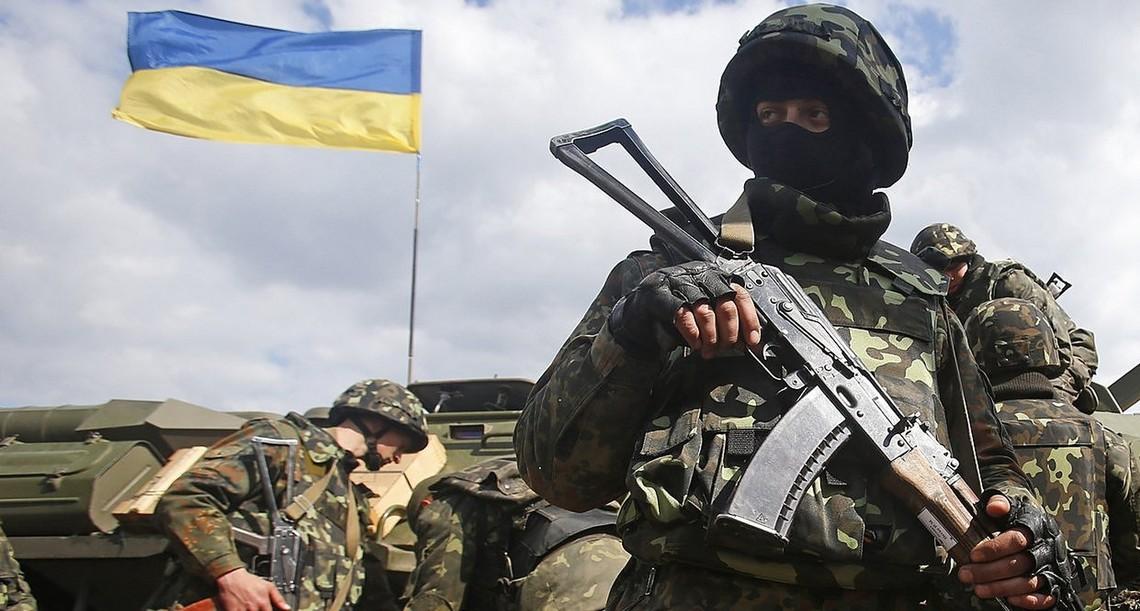 Депутати ухвалили закон, який дозволяє Збройним силам України підписувати контракти з іноземцями.