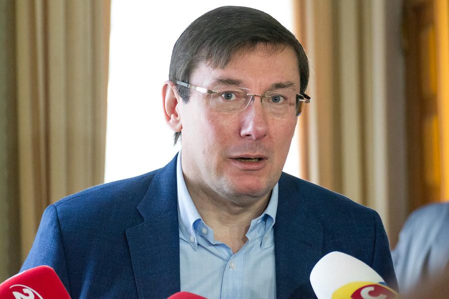 Лідер фракції «БПП», нардеп Юрій Луценко заявив, що цього року вибори на окупованому Донбасі не відбудуться.