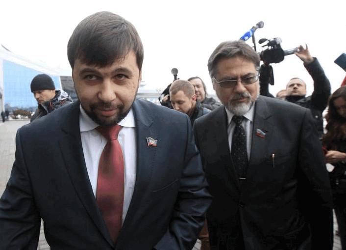 Самопроголошені «ДНР» і «ЛНР» погодилися перенести місцеві вибори на непідконтрольній Україні території Донецької та Луганської областей на наступний рік.