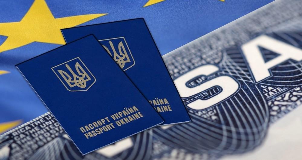 Депутатів, які не проголосують за закони щодо безвізового режиму з ЄС, позбавлять дипломатичних паспортів.