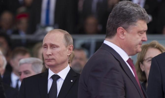 Через економічні проблеми і загрозу втрати підтримки всередині країни керівництво Російської Федерації прагне розхитати глобальний світовий порядок безпеки.