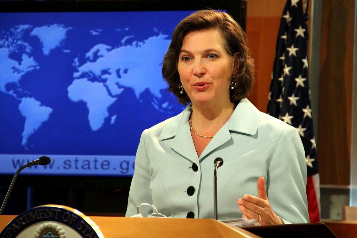 Помічниця держсекретаря США Вікторія Нуланд вважає, що Генеральна прокуратура України має бути створена заново.