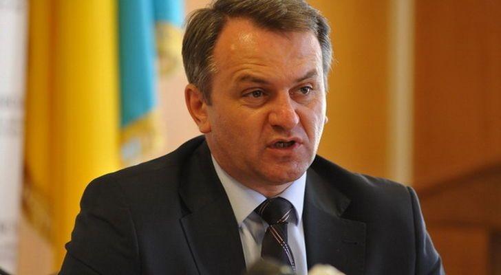 Голова Львівської ОДА Олег Синютка не впевнений, що чинний мер Львова Андрій Садовий вийде до другого туру виборів.