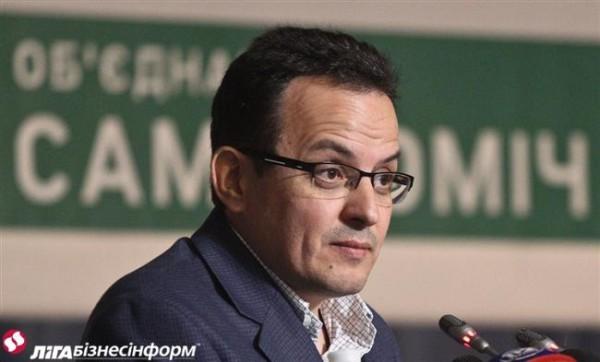 Депутати від «Самопомочі» не виконали обіцянку лідера фракції голосувати за законопроекти без порушень регламенту.